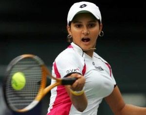 Sania Mirza Congratules Pakistan Cricket team.