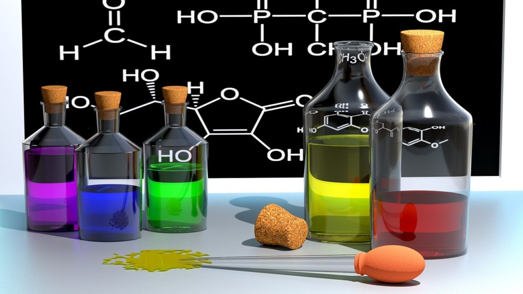 10 Amazing facts of chemistry to remember
