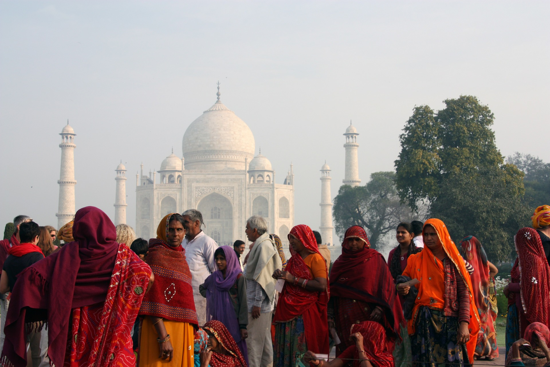 Why India is dangerous to visit in 2019
